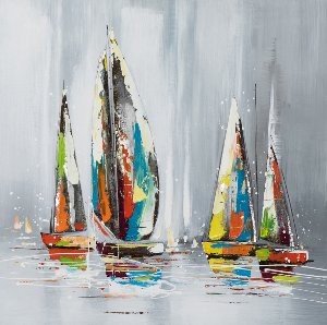 sailing dreams I