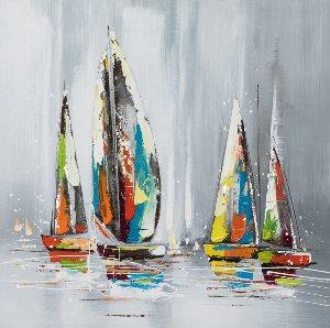sailing dreams I