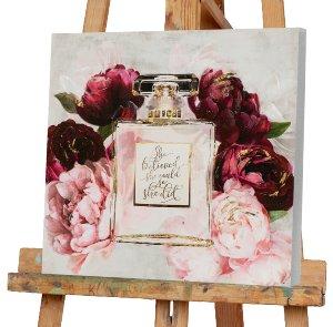 Perfume of roses I