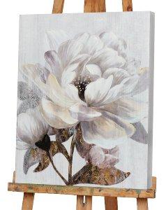 Camellia in white II