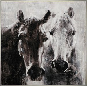 Love of horses
