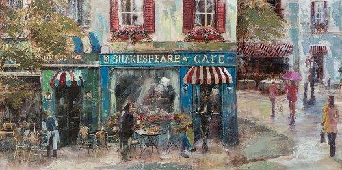 Café Shakespeare