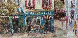 Shakespeare Cafe