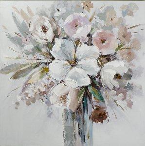 Bouquet rayonnant II