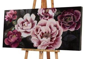 Hübsche rosa Blüten