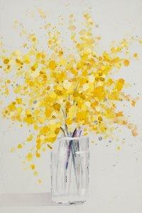 Gelbe Blüten II