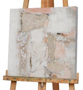Abstrakt in nude