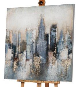 Abstract Skyline I