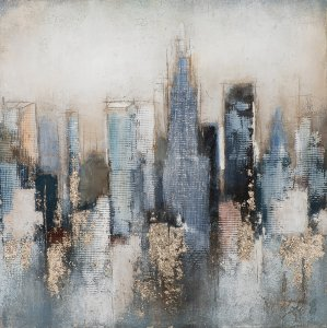 Abstract Skyline I