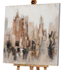 Abstract Skyline II