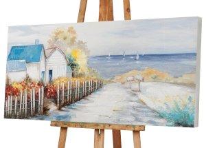 Einsames Cottage