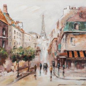 Promenade à Paris + Nr.