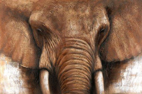 natural elephant