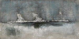 silver explosive volcano