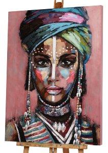 cultur woman