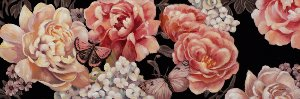 Pretty rose flowers with highgloss VII