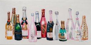 Soirée Champagne I
