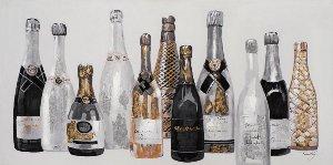 Soirée Champagne II