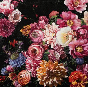Rosa Blumenstrauß II