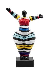 Hommage à Niki de Saint Phalle, Nana Style III