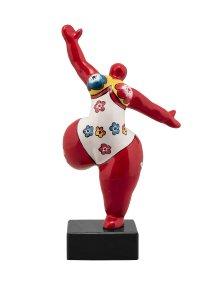 Hommage à Niki de Saint Phalle, Nana Style V