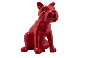 Red Bulldog