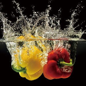 Splash Paprika
