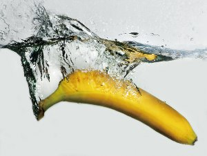 Splash Banane