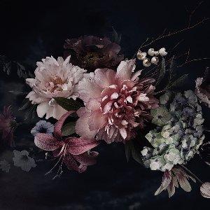 Jolie bouquet de fleurs I