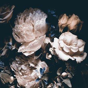 Jolie bouquet de fleurs IV