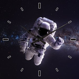 Astronaut I