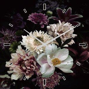 Hübsches Blumenbouquet