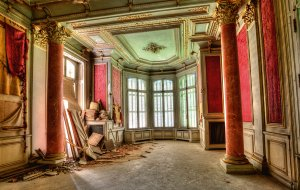Lost Place Parlor