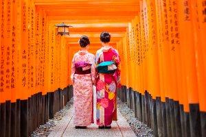 2 Japanese