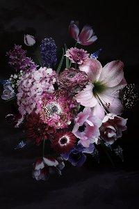 Joli bouquet de fleurs I