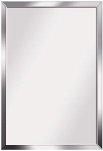 Wall mirror 66x96 cm