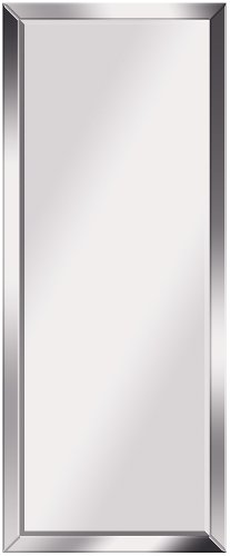Wall mirror 52x128 cm