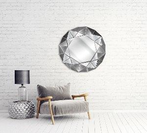 Wall mirror 80x80 cm