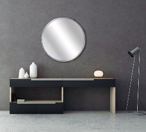 Wall mirror 60x60 cm
