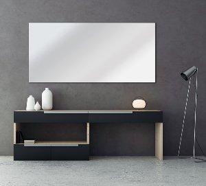 Wall mirror 66x140 cm