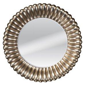 Wall mirror 90x90 cm