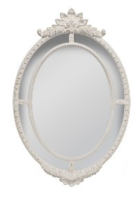 Wall mirror 74x112 cm