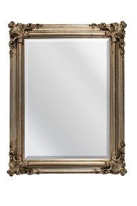Wall mirror 68x88 cm