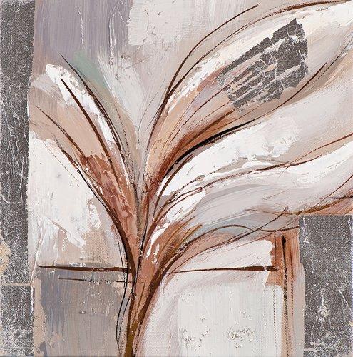 Acrylic painting 25 x 25 cm Sale