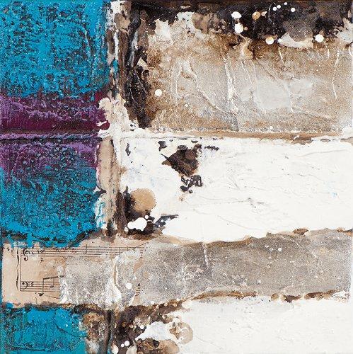 Painting 25 x 25 cm Sale