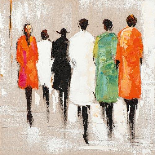 fashion walk I