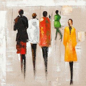fashion walk III