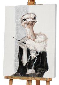 miss ostrich