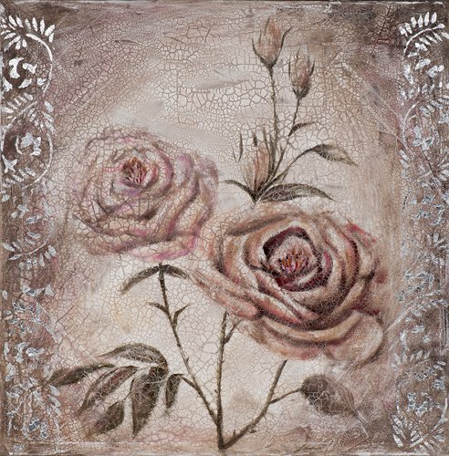 Painting 75 x 75 cm Sale