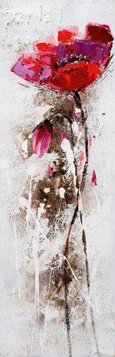 Painting 40 X 120 cm